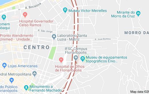 Avenida Mauro Ramos