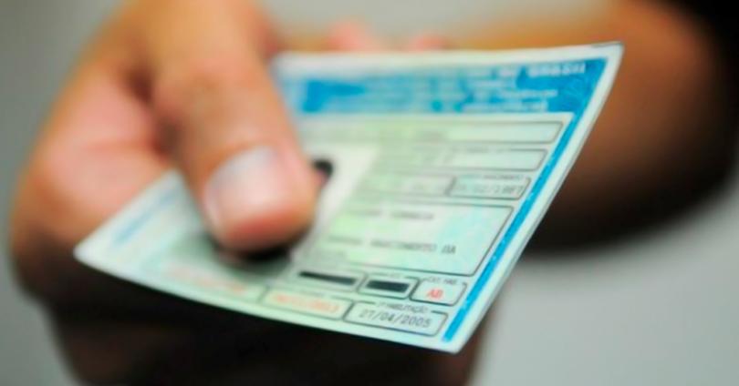 Portal Digital Carteira Nacional de Habilitação