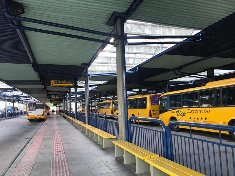 Terminal Cidade