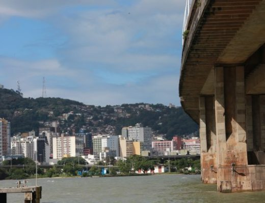 Ponte Pedro Ivo Campos