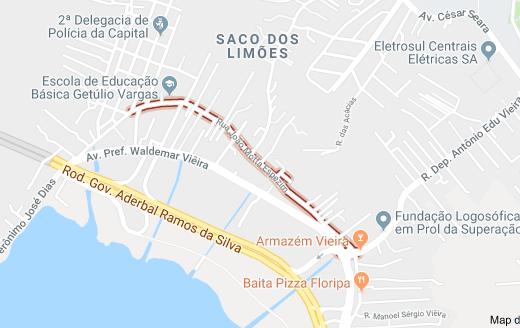 Rua João Motta Espezim