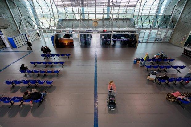 Terminal Rodoviário Rita Maria