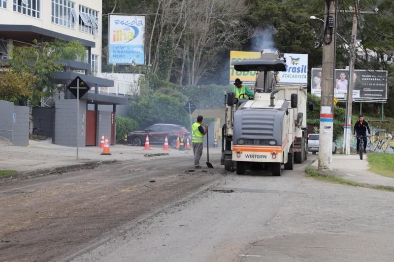 Rua Vera Linhares de Andrade