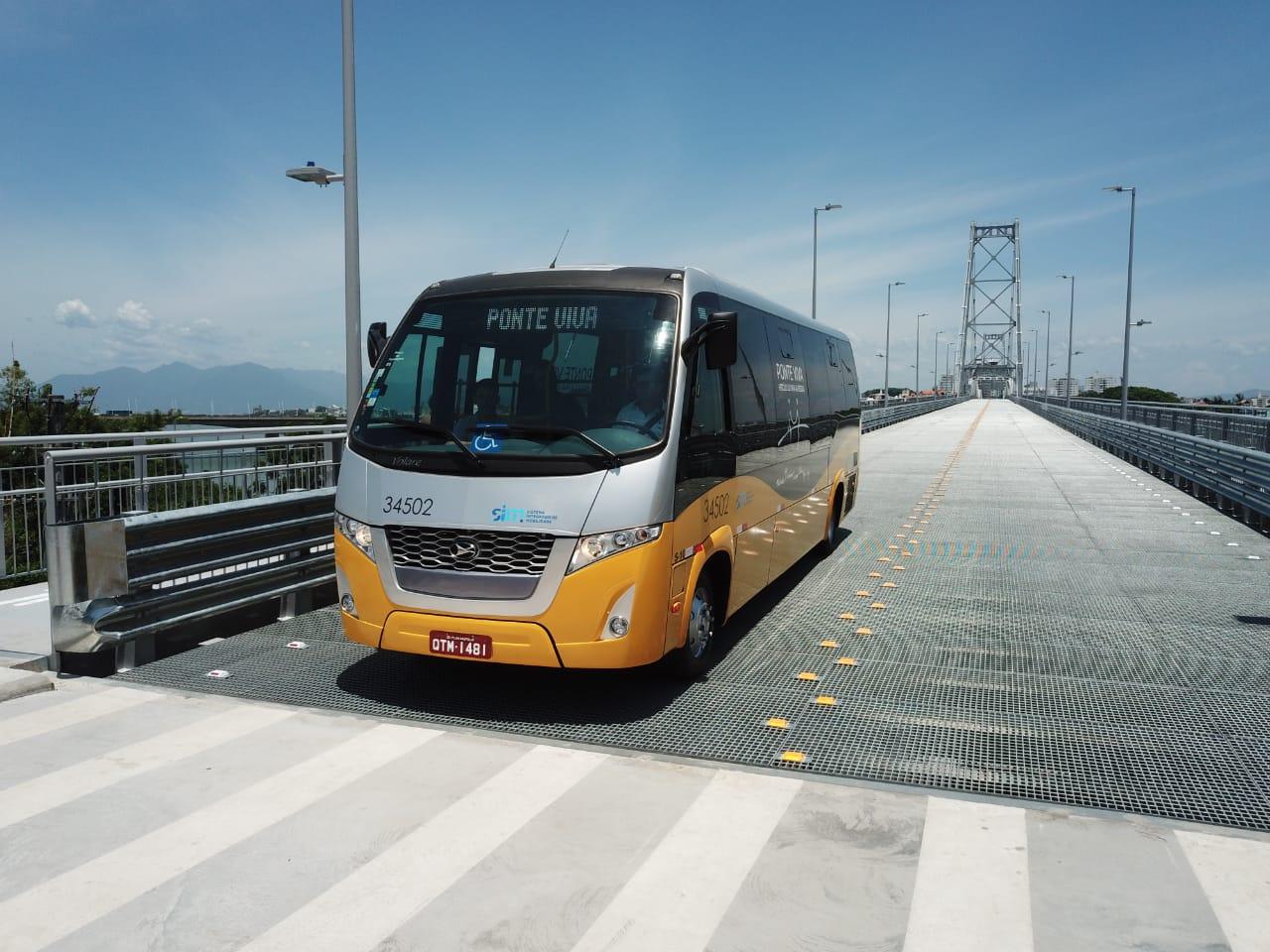 Linha Ponte Viva