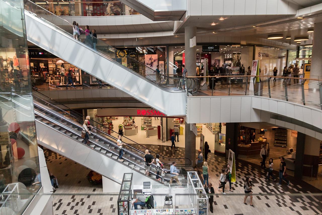 Horário de funcionamento dos shoppings de Florianópolis na semana do Ano  Novo